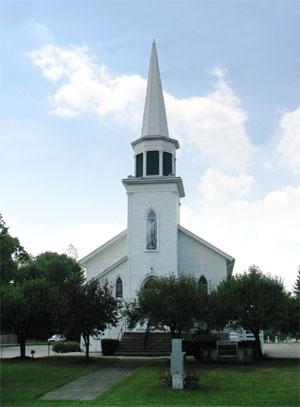Orwell Presbyterian Church