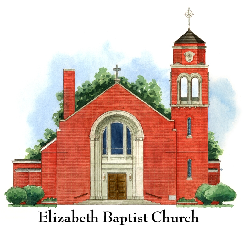 Elizabeth Baptist Church_Illustration cropped